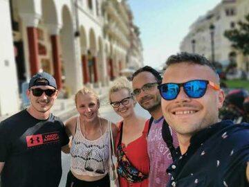 Oberstadt: Das geheime Geheimnis zweier Städte
