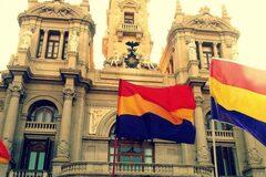 Free tour Valencia, capital de la República