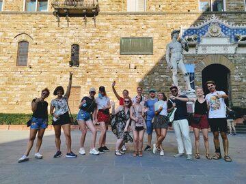 El MEJOR TOUR EN FLORENCIA: Cuentos del Renacimiento y los Medici