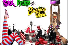 Sex, Drugs & Brighton Rock: The Nightlife Free Walking Tour