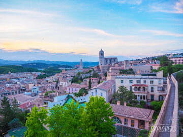 Free walking tour Girona Essential con guida locale