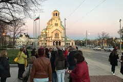 Free  Tour Descubrimientos inesperados en Sofia.