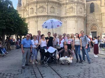 Free Walking Tour Seville