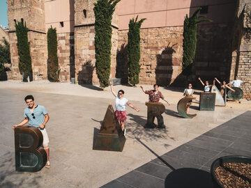 BARCINO: the origin of Barcelona