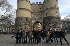 Free Tour por el casco antiguo de Colonia