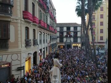 Free Tour Semana Santa de Málaga