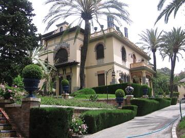 Free Tour Málaga por el Limonar