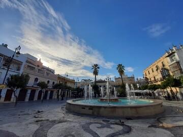Free walking tour in Sanlúcar de Barrameda