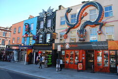 Camden Town - Kostenlose Wanderung