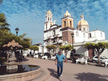 Free Tour Comala – Lo mejor del Pueblo Mágico de Comala