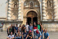 Free Antigua City Walking Tour - ANTIGUA TOUR ...