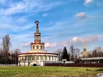 """Free tour Kyiv soviético ''¡Bienvenidos a la URSS!"""""""