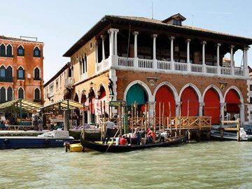 Bella passeggiata a Venezia - Tour a piedi gratuito