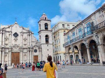 Free Tour La Habana: Wonderful City
