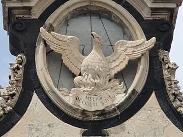Catania, historia de un ave fénix