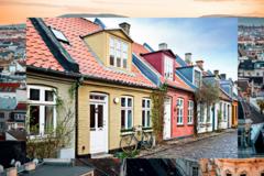 Free Tour Wonderful Aarhus