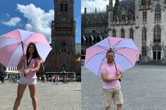 Discover the historical wonders of Bruges with an English native speaker ...