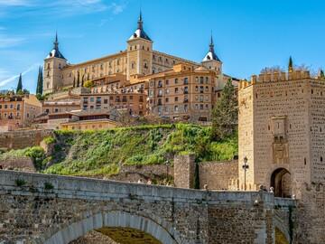 Free Tour Toledo Indispensable