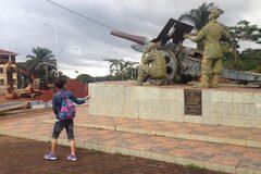 Free Tour de Entebbe