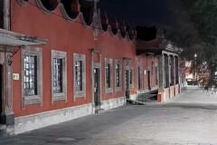 Free Tour Coyoacán al atardecer: moderno, antiguo y legendario.