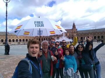 Free Tour Imprescindible en Sevilla