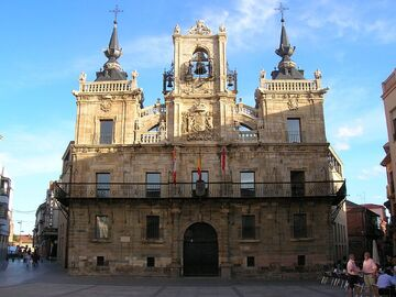 Free Tour discovering the city of Astorga
