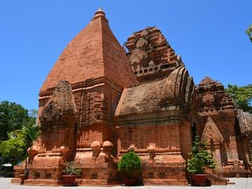 Halbtägige Stadtrundfahrt durch Nha Trang