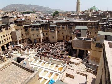 Descubre los secretos ocultos de Fez - Free Tour